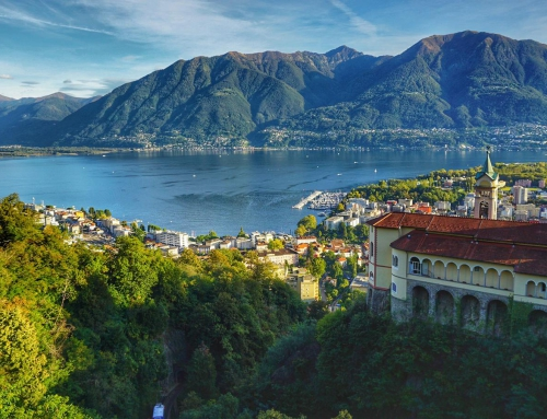 Top-Rated Attractions in the Italian part of Switzerland 💎