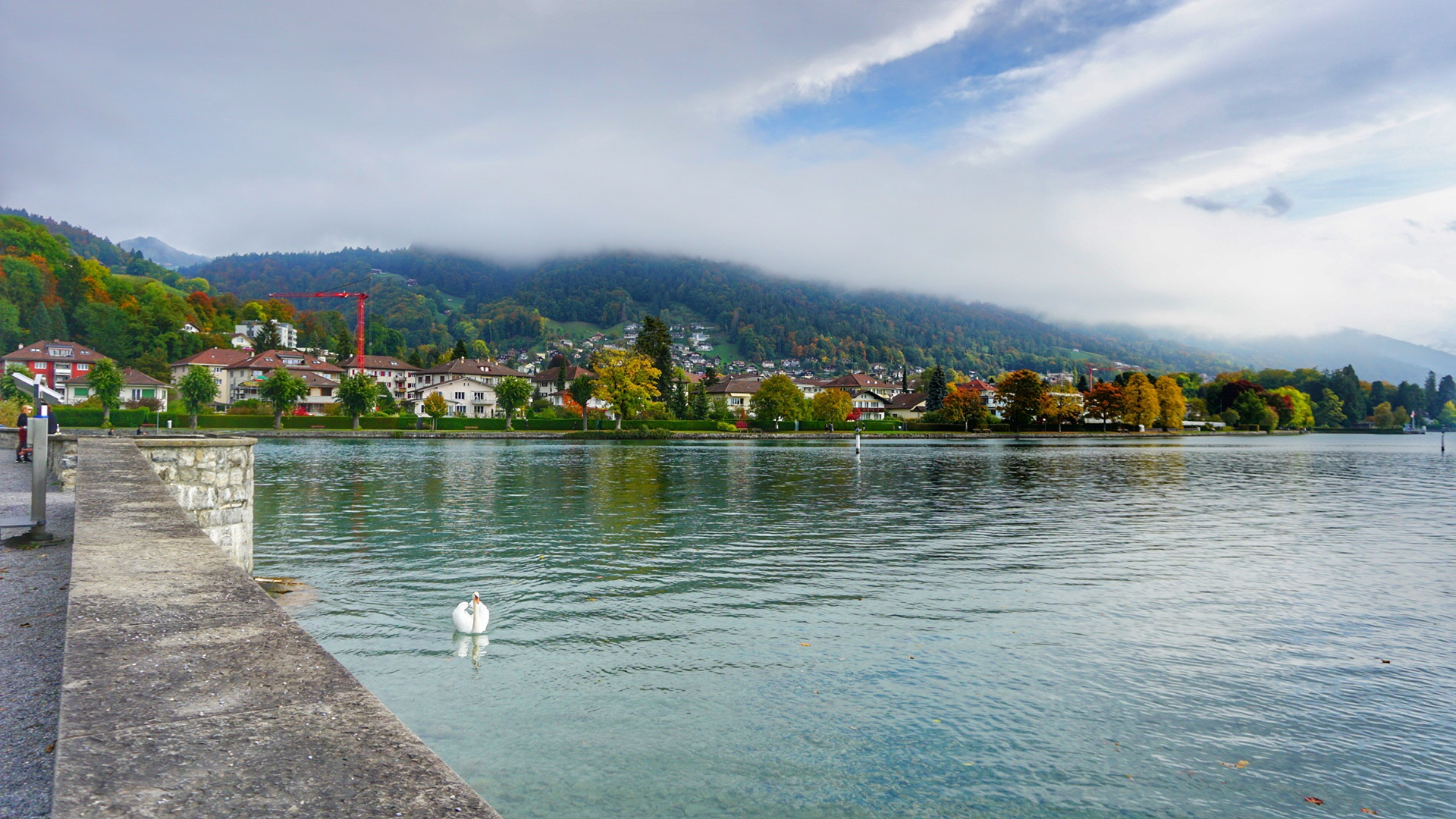 Best things to see in Thun Switzerland