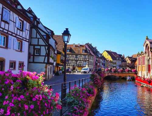 Top fairy tale villages worth visiting in Alsace
