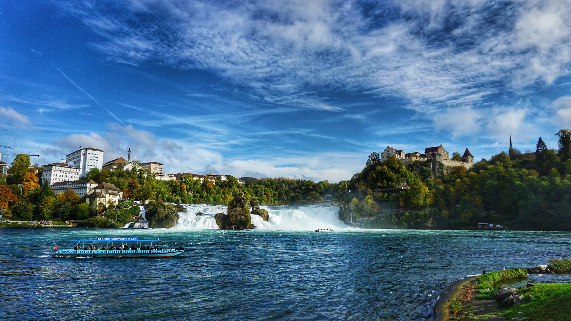 Living in Switzerland: My Top Places to Visit