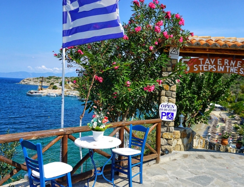 Best beaches and taverns in Sithonia, Halkidiki