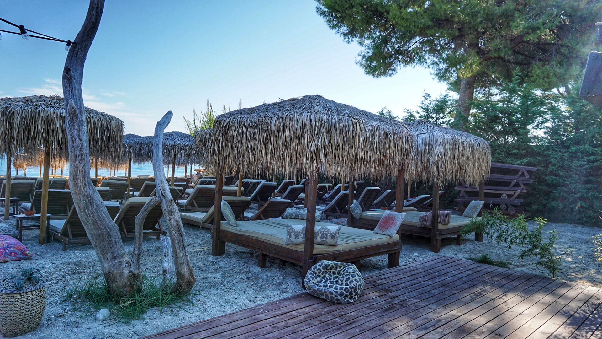 Best Beaches in Kassandra Halkidiki