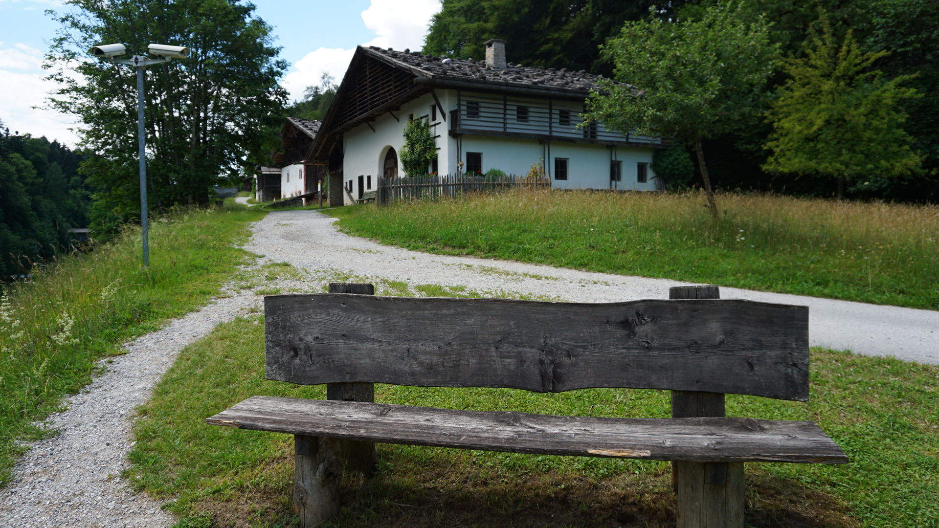 Top places to visit in Tyrol this summer