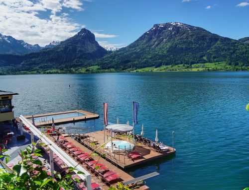 The most beautiful lakes in Salzkammergut – Austria